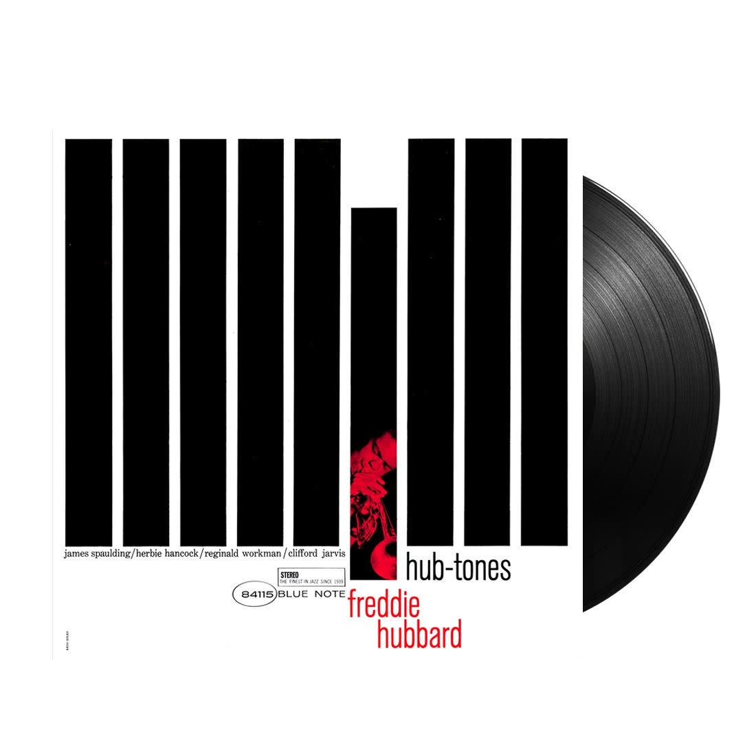 Jazz Freddie Hubbard - Hub-Tones (2019 Blue Note)