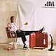 Rock/Pop Arlo Parks - Collapsed In Sunbeams (Deep Red Vinyl)
