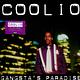 Hip Hop/Rap Coolio - Gangsta's Paradise (25th Ann. Red Vinyl 2LP)