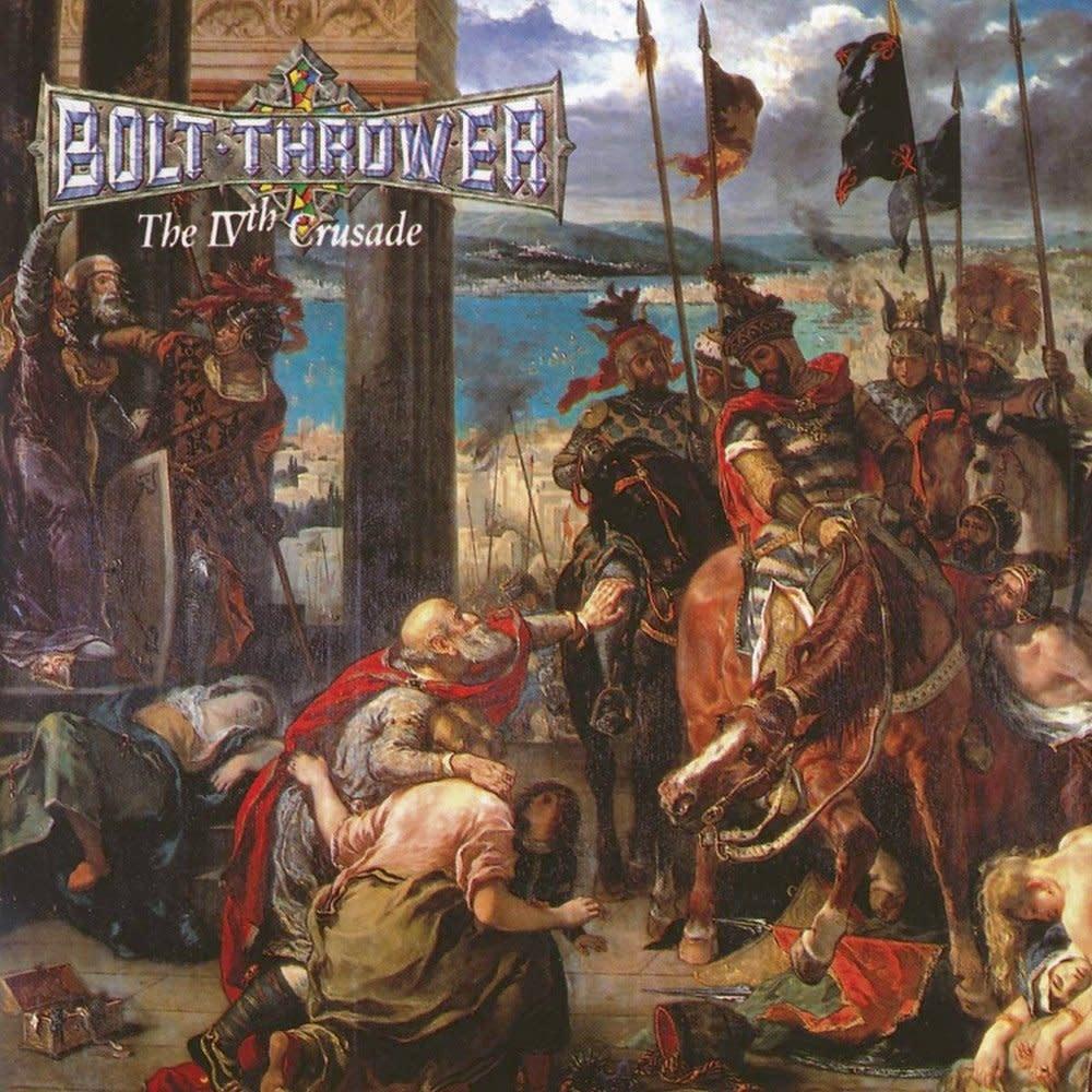 Metal Bolt Thrower - The IVth Crusade