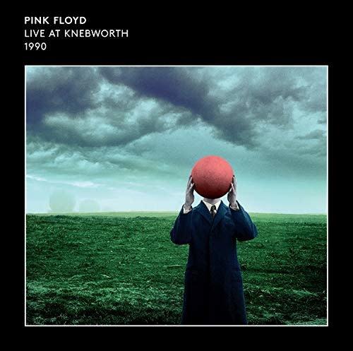 Rock/Pop Pink Floyd - Live At Knebworth 1990 (2LP 45rpm 180g)