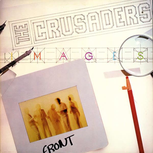 Jazz Crusaders - Images (VG+)