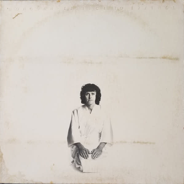 Rock/Pop Donovan - Essence To Essence (VG) (lots of cover wear, stains, rips)
