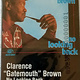 """Blues Clarence """"Gatemouth"""" Brown - No Looking Back"""