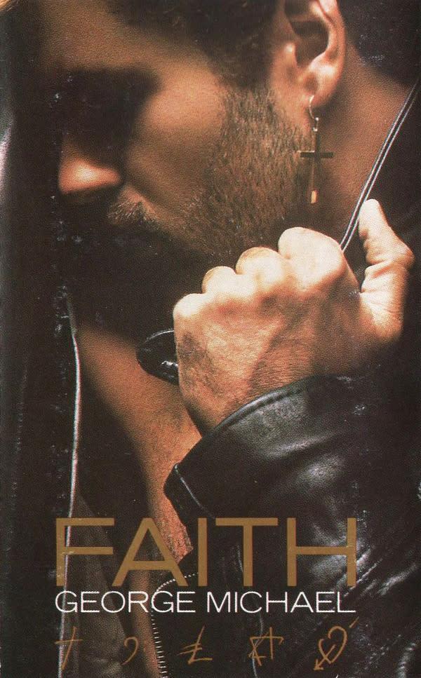 Rock/Pop George Michael - Faith