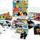 """Rock/Pop Elvis Costello And The Attractions - Armed Forces (Complete 3xLP, 3x10"""", 3x7"""")"""