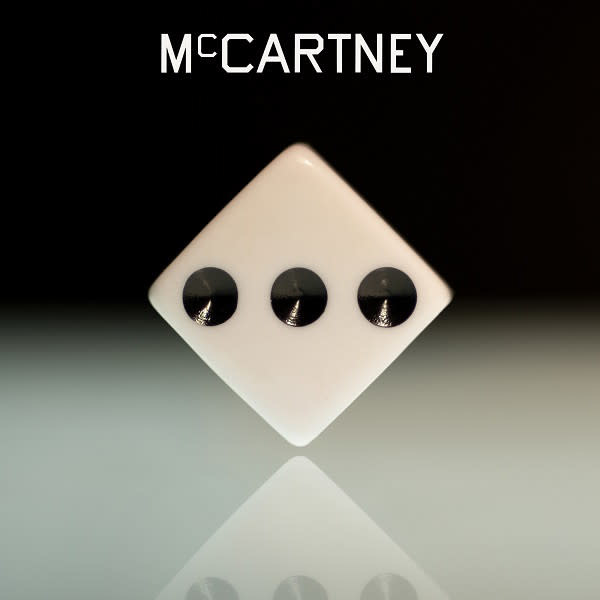Rock/Pop Paul McCartney - McCartney III (Overstock Blowout 20% Off!)