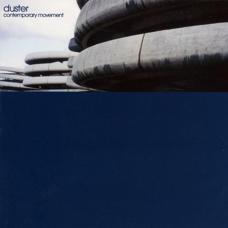 Rock/Pop Duster - Contemporary Movement (Diamond Dust Coloured Vinyl)