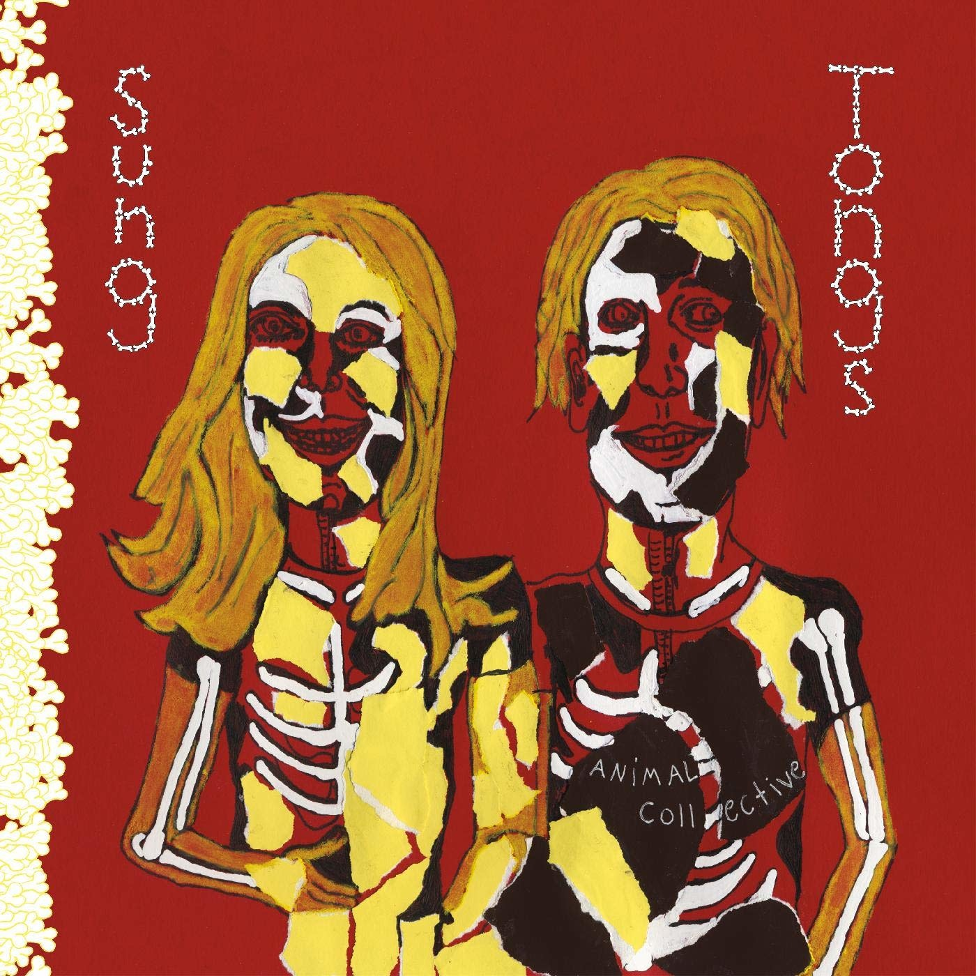 Rock/Pop Animal Collective - Sung Tongs (Domino 2021 Reissue)