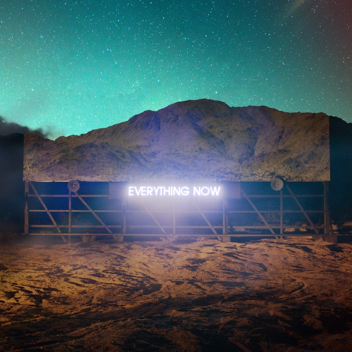 Rock/Pop Arcade Fire - Everything Now (Night Version, Indie Exclusive)