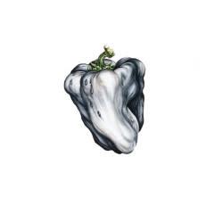 Rock/Pop Ween - White Pepper (White Vinyl) (180g Plain Recs)