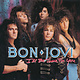 Rock/Pop Bon Jovi - I'll Be There For You b/w Homebound Train (VG++)