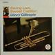 Jazz Dizzy Gillespie - Swing Low, Sweet Cadillac (1967 US Stereo Reissue) (VG+, lots of shelf-wear, marker on cover)