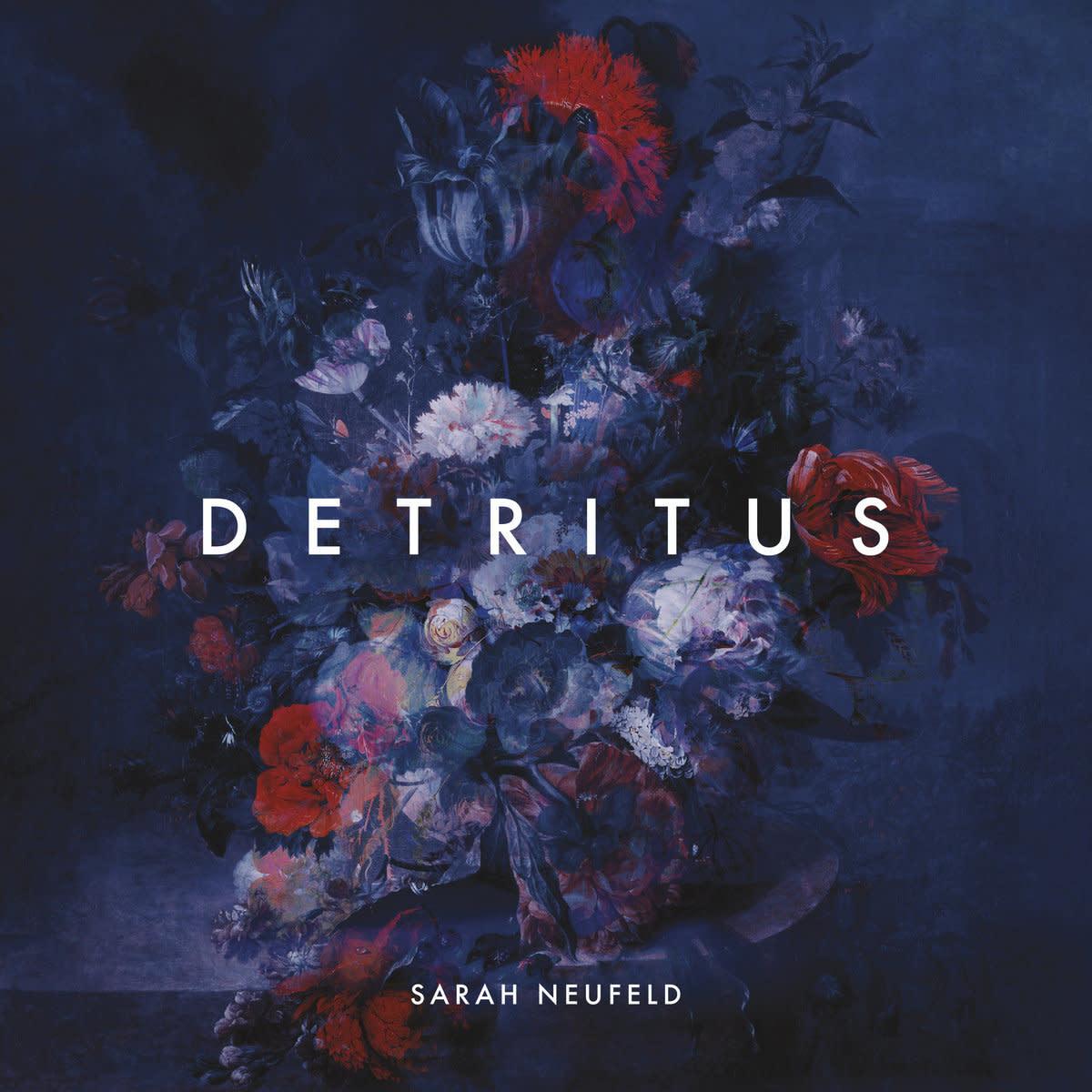 Rock/Pop Sarah Neufeld - Detritus (Coloured Vinyl)