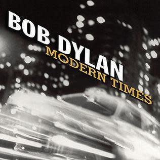 Rock/Pop Bob Dylan - Modern Times (VG+)