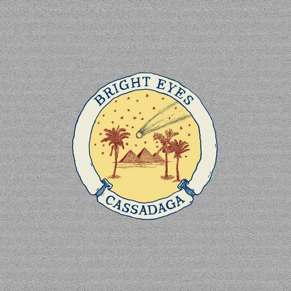 Rock/Pop Bright Eyes - Cassandaga (VG+)