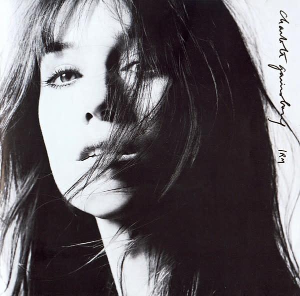 Rock/Pop Charlotte Gainsbourg - IRM (2009 Press) (VG+)