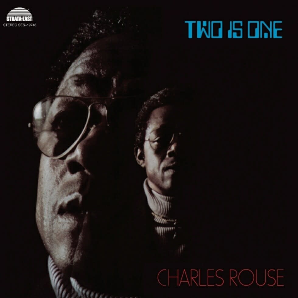 Jazz Charles Rouse - Two Is One (Pure Pleasure, Audiophile Reissue)
