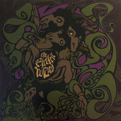 Metal Electric Wizard - We Live