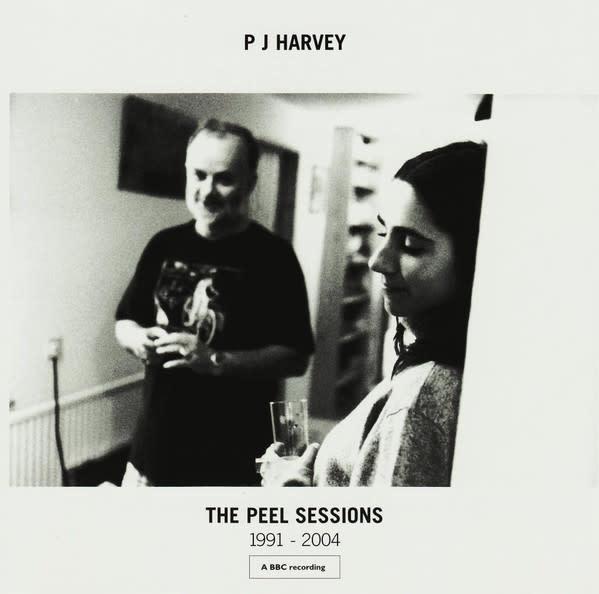 Rock/Pop PJ Harvey - The Peel Sessions 1991 - 2004