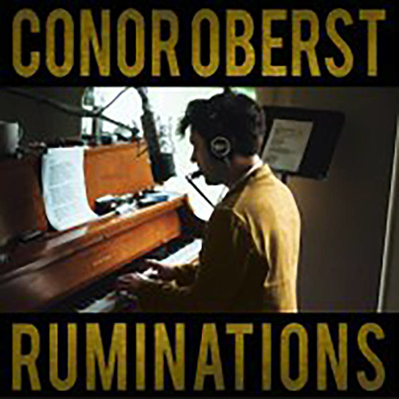Rock/Pop Conor Oberst - Ruminations (Expanded Edition)