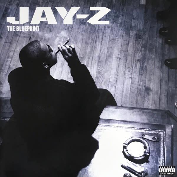 Hip Hop/Rap Jay-Z - The Blueprint