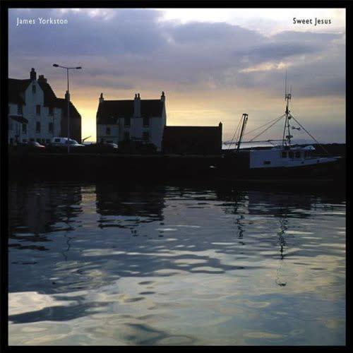 "Folk/Country James Yorkston - Sweet Jesus (10"") (VG+)"