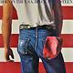 Rock/Pop Bruce Springsteen - Born In The U.S.A. (VG+, 1in. spine split)