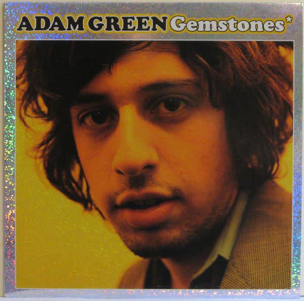 Rock/Pop Adam Green - Gemstones* (VG+)