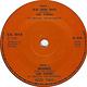 Rock/Pop Carl Perkins - Blue Suede Shoes b/w Matchbox (VG)