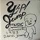 Rock/Pop Daniel Johnston - Yip / Jump Music (2007 2LP Press) (NM)