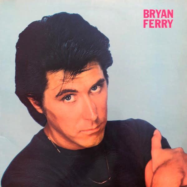 Rock/Pop Bryan Ferry - These Foolish Things (VG++)