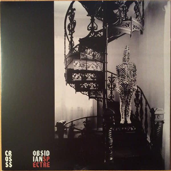 Rock/Pop Crosss - Obsidian Spectre (NM)