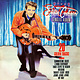 Rock/Pop Eddie Cochran - Singles Album (1979 UK) (VG+)