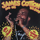 Blues James Cotton And His Big Band - Live From Chicago! (VG+)