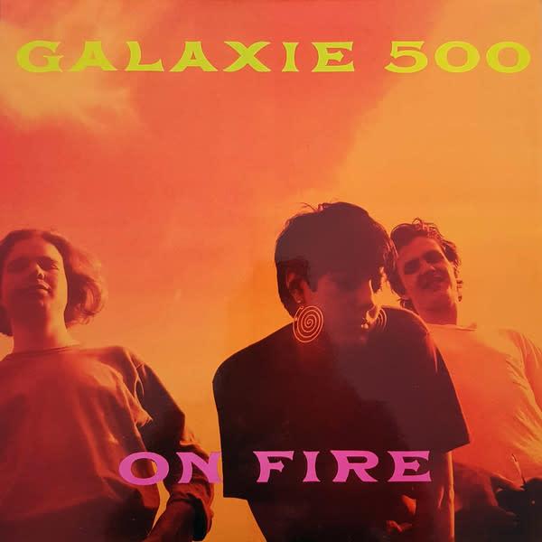 Rock/Pop Galaxie 500 - On Fire