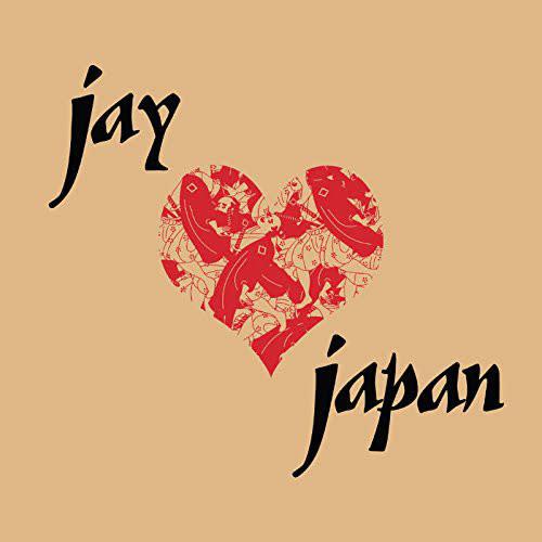 Hip Hop/Rap J Dilla - Jay Love Japan