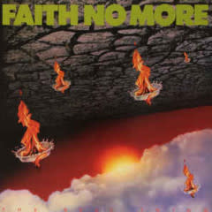 Rock/Pop Faith No More - The Real Thing (Yellow Vinyl)