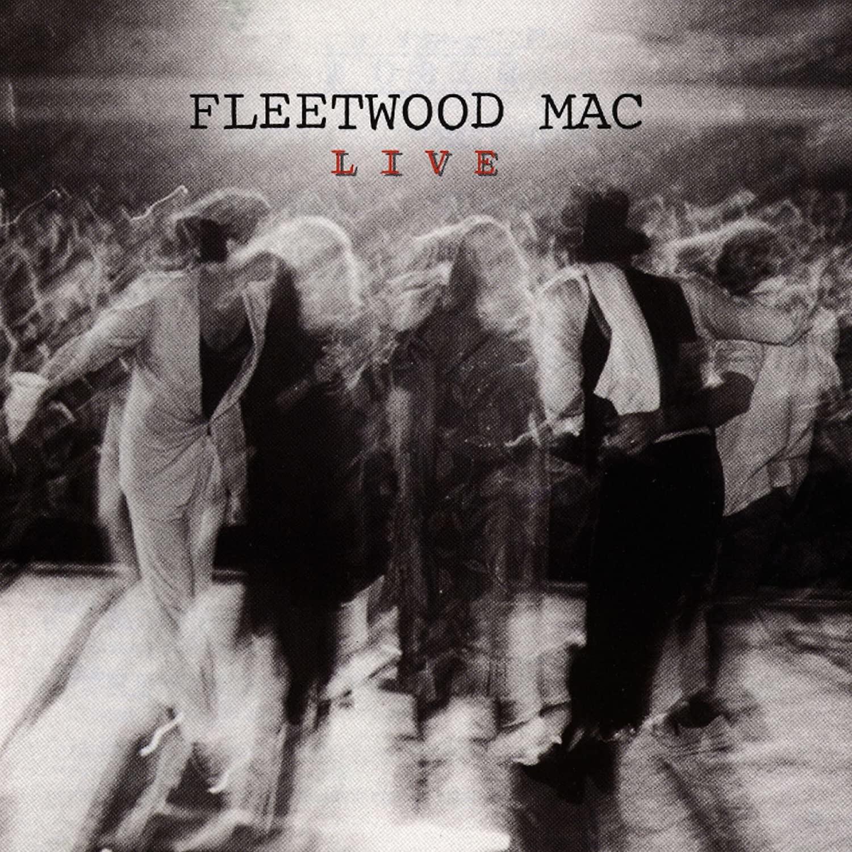 Rock/Pop Fleetwood Mac - Live (180g)