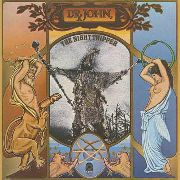 Rock/Pop Dr. John -  The Sun, Moon & Herbs Deluxe 50th Annv. Ed.