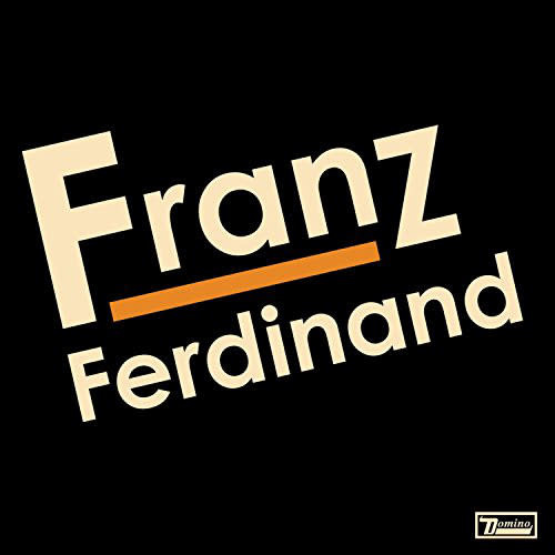 Rock/Pop Franz Ferdinand - S/T