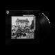 Jazz Henry Franklin - The Skipper At Home (Orange w/Black Streaks)