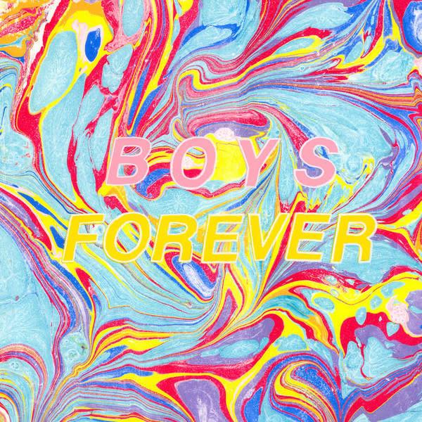 Rock/Pop Boys Forever - S/T (LP + CD)