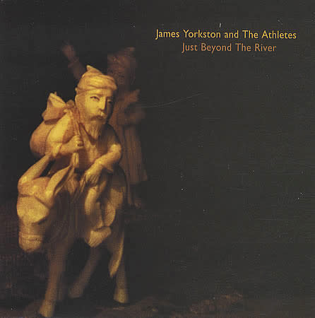 Folk/Country James Yorkston And The Athletes - Just Beyond The River (VG+)