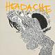 Rock/Pop Big Black - Headache