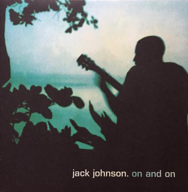 Rock/Pop Jack Johnson - On And On