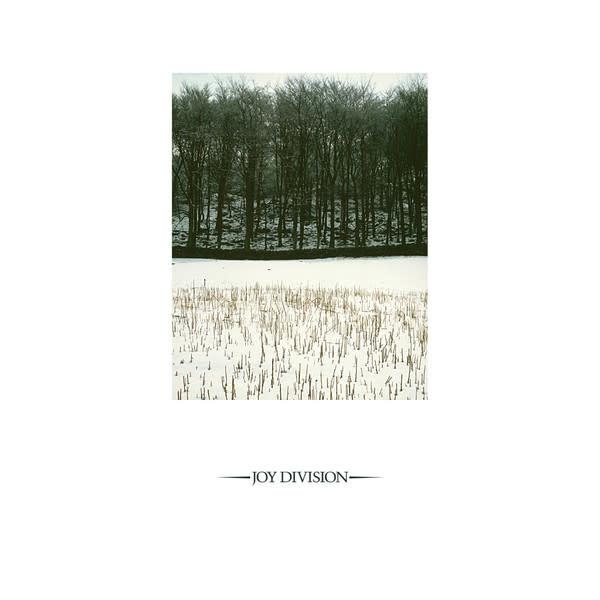 Rock/Pop Joy Division - Atmosphere