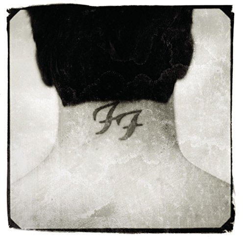 Rock/Pop Foo Fighters - There Is Nothing Left To Lose
