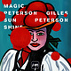 Jazz V/A - Magic Peterson Sunshine: Gilles Peterson Presents