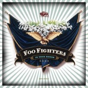 Rock/Pop Foo Fighters - In Your Honor